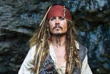 CAPTAIN Jack Sparrow 4 Ever / Did no one come come to save me just because they missed me? - Captain Jack Sparrow