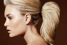 Ponytails - Swishhhh / Sleek to uber cool ponytails