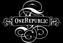 OneRepublic 4 Ever / Lately, I've been, I've been losing sleep... - Counting Stars