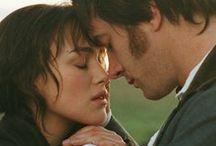 *AMOUREUX* MYTHIQUES* / Les plus beaux couples du cinéma et de la littérature