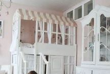 Little Girl Bedroom Decor / Cute bedroom decor for little girls curated by the team at Twin Cities Moms!