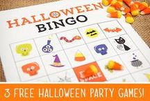 Halloween Ideas / Scary, spooky and silly ideas for Halloween curated by Twin Cities Moms!