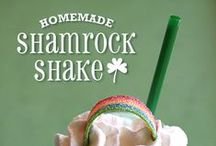St. Patty's Day! / Cute St. Patty's day ideas for kids and families curated by Twin Cities Moms!