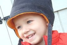 Dapper Little Dudes / Cute boy clothing pins curated by Twin Cities Moms!