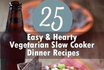 Cooking S-L-O-W-L-Y / Slow cooker recipes for busy families curated by the team at Twin Cities Moms!