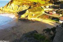 Beaches in Villaviciosa, Asturias / Gathering here pics of all the beaches in Villaviciosa that I could find.