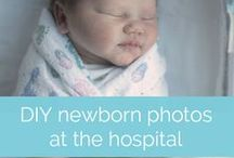 New Baby Smell / Ideas for the new baby/new mama/new family. Awww....
