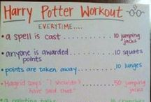 Movie workouts