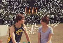 TFIOS 4 Ever / It would be a privilege to have my heart broken by you... - Augustus Waters