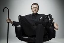 House MD 4 Ever / If you're dying, suddenly everyone loves you - Dr. Gregory House