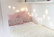 """Dream bedroom / Some ideas on how to design your """"dream"""" bedroom"""