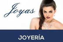 JOYERÍA / Las joyas son...
