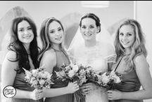 Katie's Wedding Day / Inspirational Wedding Hair - The Journey of getting ready. Hair by Nicky McKenzie www.hairbynickymckenzie.co.uk Wedding Location - Farnham Castle. Professional photos courtesy of David of www.marriedtomycamera.com