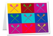 Lacrosse Gifts / by Just Her Sports
