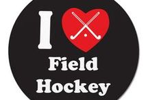 Field Hockey Gifts / by Just Her Sports