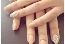 nails / ᴬᵂᴱˢᴼᴹᴱ ᴵᴰᴱᴬˢ