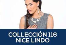 COLECCIÓN NICE 116 / Colección de joyería, accesorios y productos para la salud NICE