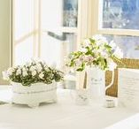 All things wedding and wedding gift inspiration / Idea's and inspiration for using Susan rose's china.