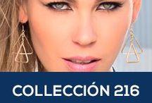 COLECCIÓN 216 NICE / Colección de joyería, accesorios y productos para la vida diaria.