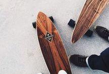 Longboard <3