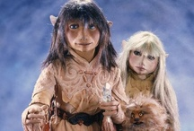 The Dark Crystal / Skeksis...Mystics and all other creatures from Jim Hensen, creator***