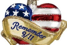 Remembering Our Heroes on 9/11/2001 / A pictorial tribute to all the Americans who died on September 11th, 2001...God Bless them all.