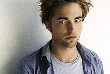Robert Pattinson...actor / Robert Pattinson, the actor...the movies and the young man playing the roles*****