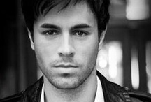 Enrique Inglesias / Son of Julio Inglesias...hunk and fantastic singer