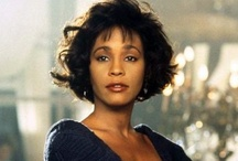 Whitney Houston...Singer & Actress / Her music and movies...her finale*****