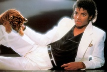 Michael Jackson...Super Star***** / The man and his music...Super Thriller*