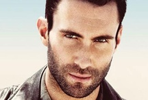 Adam Levine & Maroon 5 / Adam Levine of the 'Voice' and Maroon 5 band...Yummy