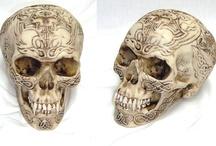 Skulls I want!