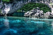 Mer paradisiaque