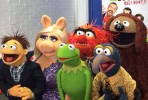Muppets & puppets / Muppets, puppets and other funny stuff