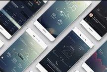 Digital & UI Design / Digital, UI, UX, game, web, and app design.