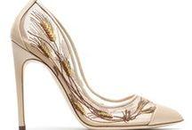 Sapatos que eu amo