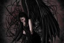 Dark Manga