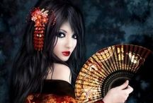 Geisha World