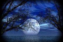 Mira la luna