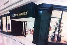 Karrinyup | 40 Years of Retailers / 40 years of retailers at Karrinyup Shopping Centre
