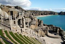 Cornwall England / Been there and must visit again !
