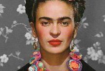 accessories for women / crochet necklaces