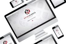 Web Design / A collection of web designs we love at the Boire Benner Group and some of own as well.