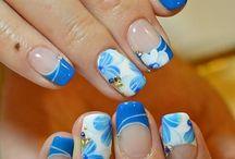 Nail art / For anyone who likes healthy, beautiful and shiny nails. http://nailart.hobbyfountain.com/
