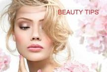 Beauty Tips / A guide to easy and useful homemade beauty tips