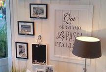 Riviera Maison decoratie / Love to decorate