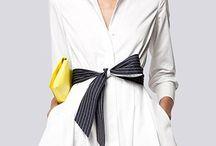 Moda / Fashion / Moda / Fashion for travellers with style