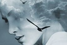 Antonio Mora / #AntonioMora #Beauty #Abstract #Photography #Nature #Collage