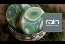 Rain Africa / Rain Africa Lifestyle - Created for living - Organically African
