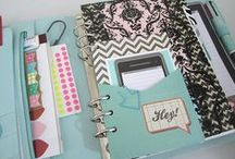 Planners & Printables